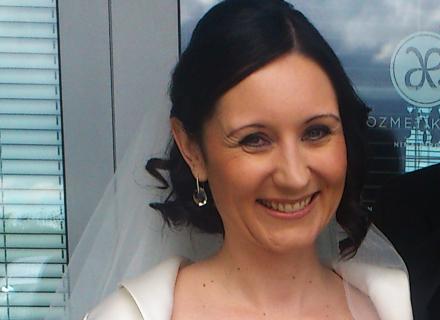 Poročne frizure Frizerstvo Loboda